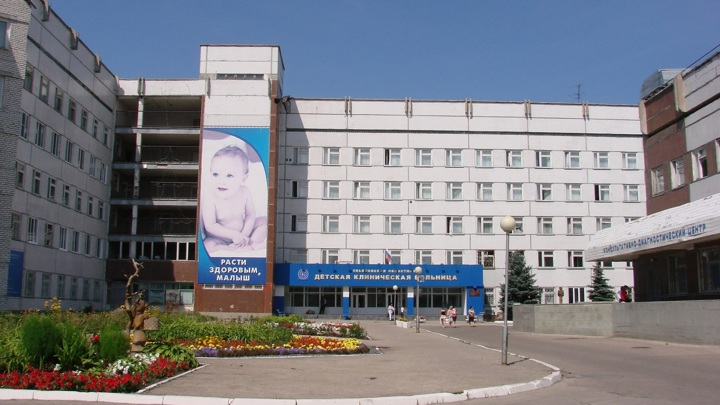 170 градусов: в Ульяновске руку женщины зажало в гладильной машине