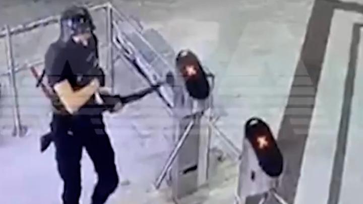 Пермский убийца шутил с таксистом всю дорогу