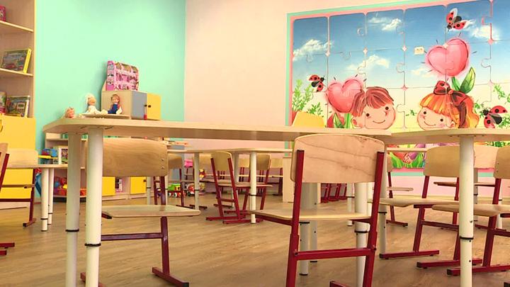 Прокуратура выявила нарушения в организации питания детей в нескольких детсадах Сочи