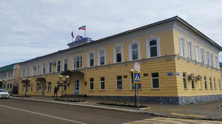 На реставрацию помещичьего дома XIX века в Татарстане выделят более 118 млн