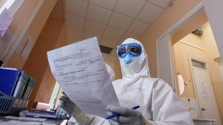Заболеваемость коронавирусом в Москве за неделю выросла на 24%