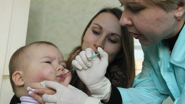 В Переславской ЦРБ сообщили об угрозе заражения полиомиелитом