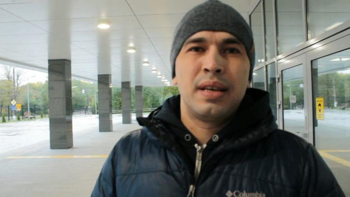 Убил, защищая семью: Зобенков освобожден в зале суда
