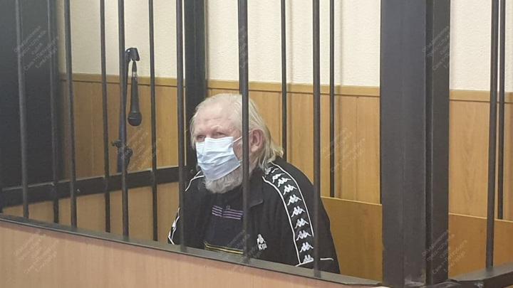 Организатору убийства Старовойтовой отказали в досрочном освобождении