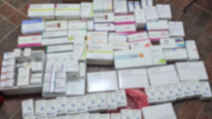 В Москве разоблачили группировку, продающую фальшивки для лечения COVID 19