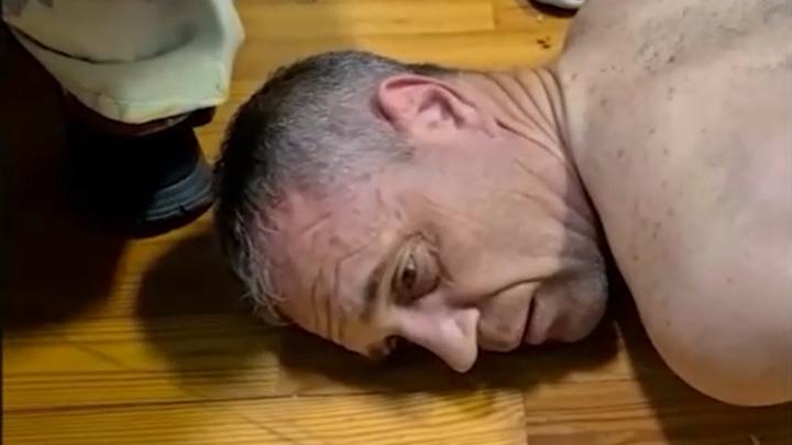 КГБ Белоруссии сообщил о задержании мужчины, ввозившего оружие в страну