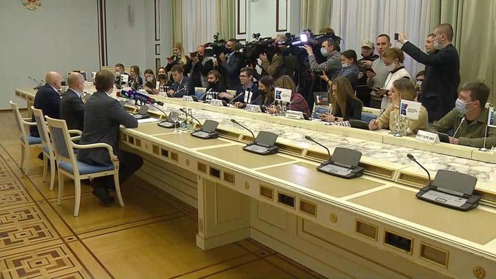 """В Москве назвали номинантов на получение грантов по программе """"Приоритет 2030"""""""