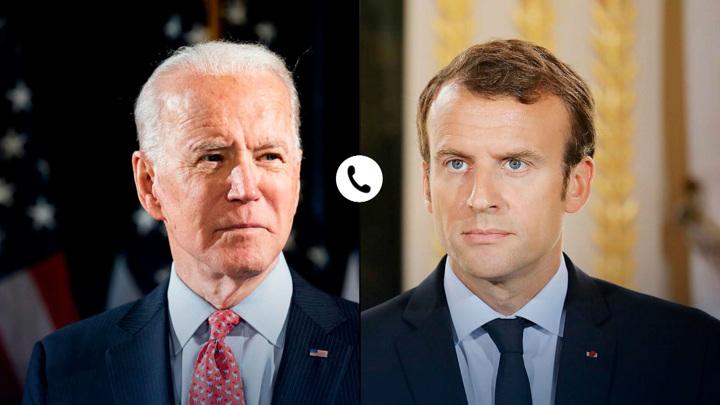 Кризис в отношениях Парижа и Вашингтона серьёзен
