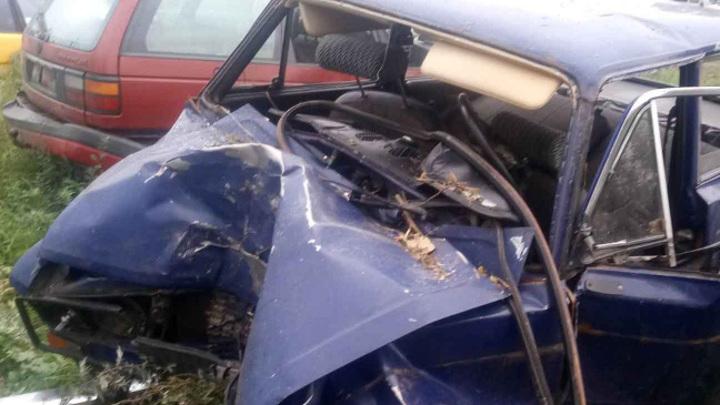 В Ивановской области после ДТП были госпитализированы два водителя