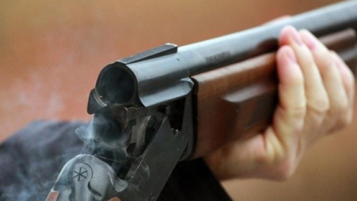 Новосибирец случайно убил друга из охотничьего ружья