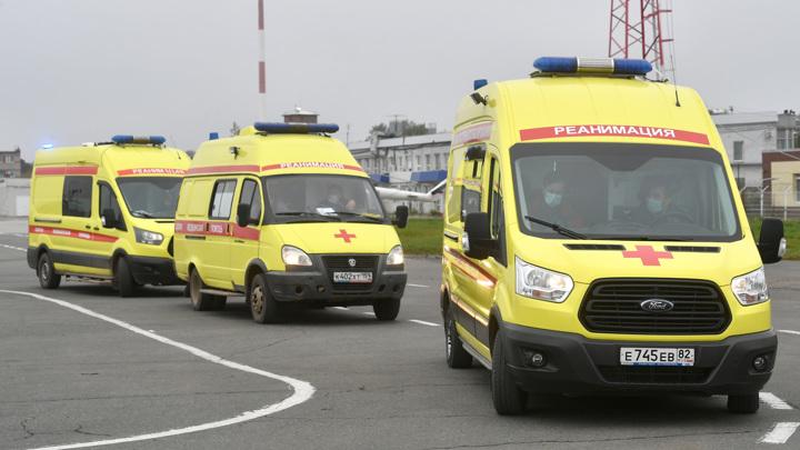 Стрельба в Перми: количество пострадавших увеличилось
