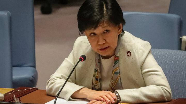 Замгенсека ООН рассчитывает, что Россия и США успеют заменить договор СНВ-3