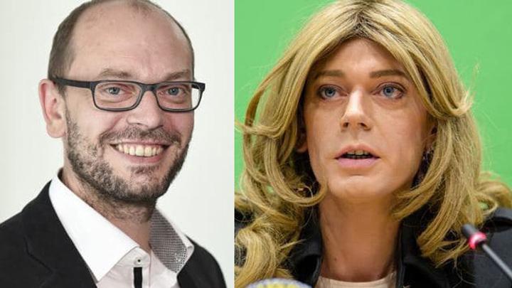Радужный бундестаг: в немецком парламенте нашелся еще один трансгендер
