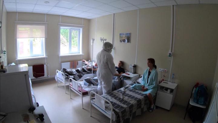 Коронавирус: заболеваемость растет, ограничения снова ужесточаются
