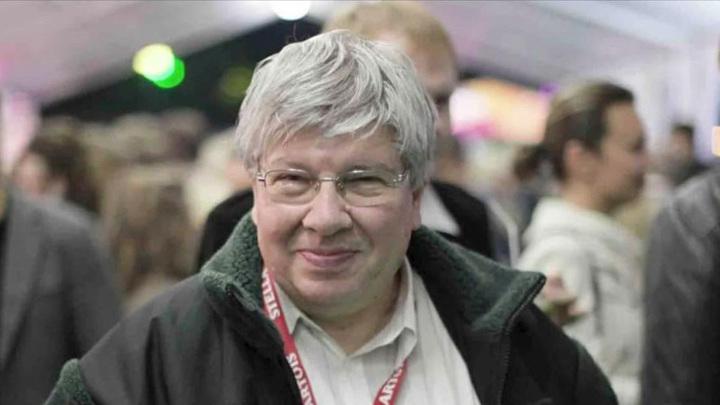 Киновед Кирилл Разлогов ушел на 76-м году жизни