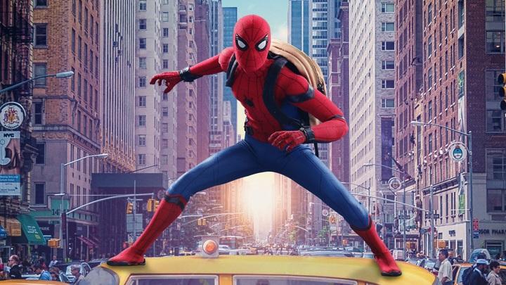 Marvel, Sony Pictures