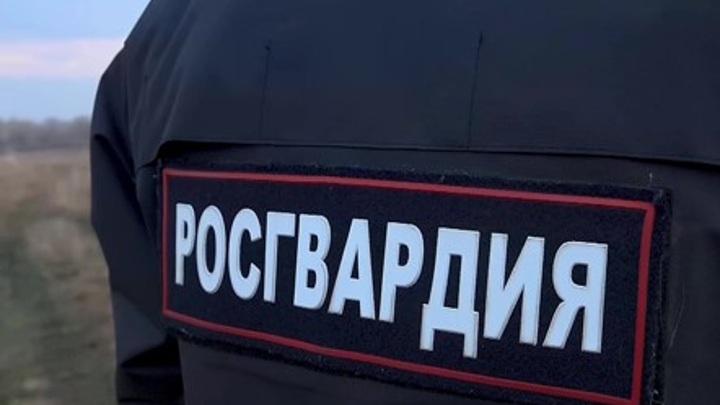 В Казани мужчина пытался попасть в детсад с предметом, похожим на ружье