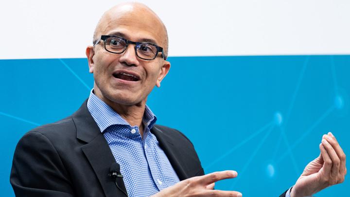 Глава Microsoft рассказал о несостоявшейся покупке TikTok