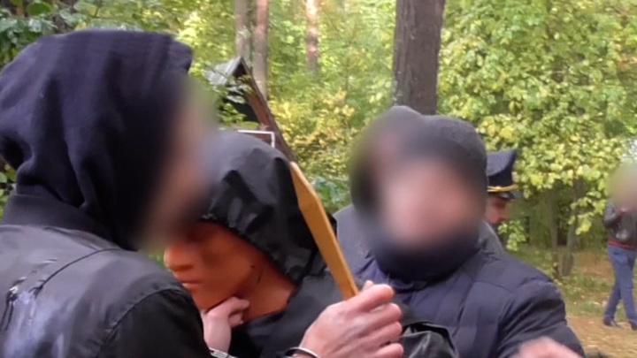 Убийство школьника из-за интимных фото: подробности