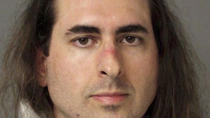 Американцу, убившему сотрудников газеты, дали шесть пожизненных сроков