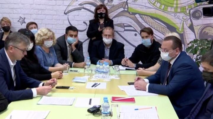 В Пермском крае создадут центр по выявлению опасных подростков – губернатор