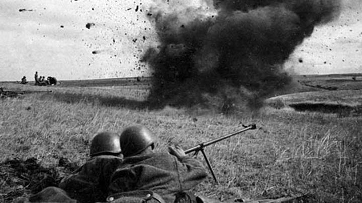 Дан старт международному конкурсу на создание мемориала о Курской битве