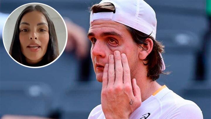 Унижал и изменял: теннисиста из Бразилии обвинили в насилии
