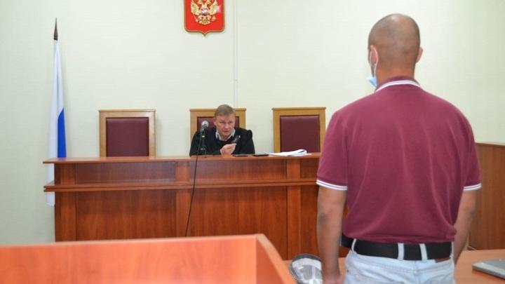 Житель Севастополя приговорен к реальному сроку за оправдание нацизма