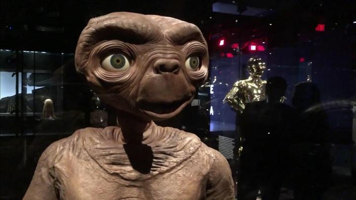 Музей Академии кинематографических искусств и наук открылся в Лос-Анджелесе