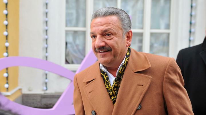 Тельмана Исмаилова выпустили из тюрьмы в Черногории