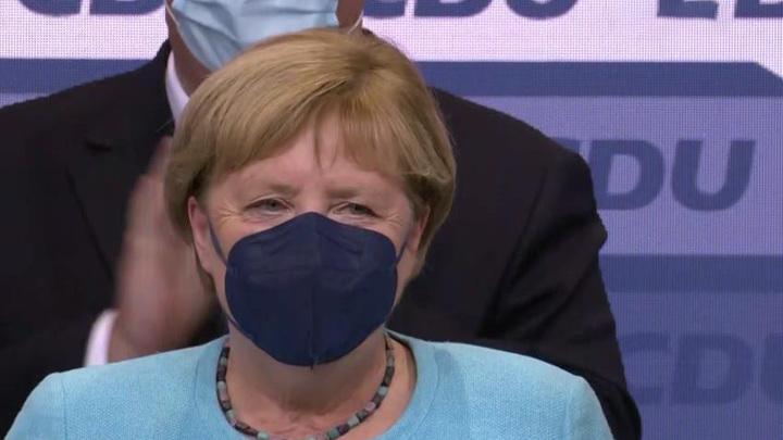 Перестройка в Германии: от курса Меркель мало что останется