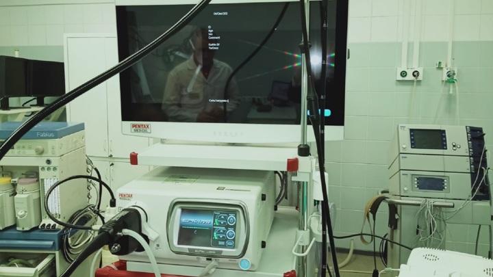 В Ярославскую областную онкобольницу прибыло ультрасовременное оборудование