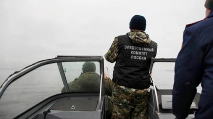 Число погибших при крушении судна в Белом море увеличилось до двух человек