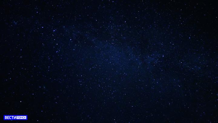 Метеорные потоки Дракониды и Ориониды смогут увидеть томичи в октябре