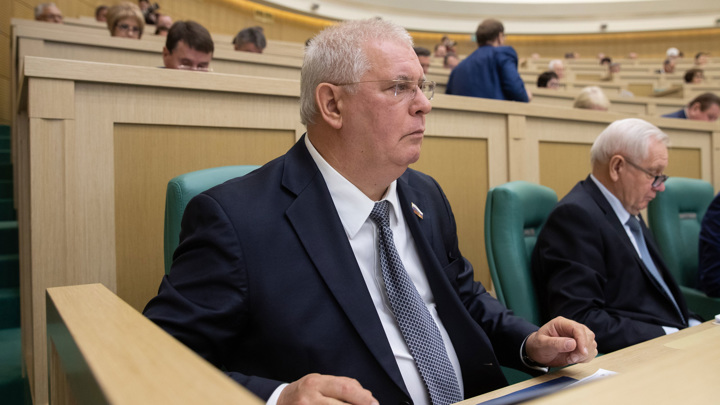 Кумпилов и Тимченко подтвердили смерть Селезнева
