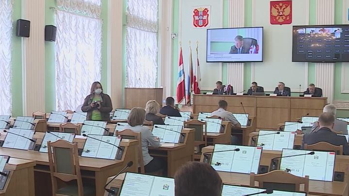 Омский пенсионер снова попробует стать мэром