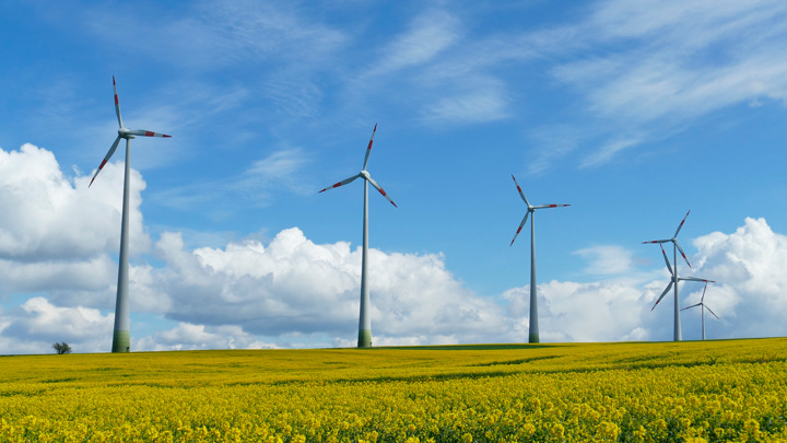 Энергетика Европы не выдержала испытания погодой
