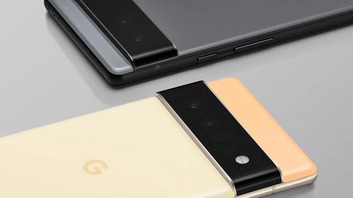 """Новый флагман Google станет Android-""""долгожителем"""""""