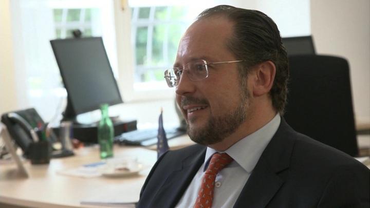В Австрии сегодня к присяге будет приведён новый канцлер