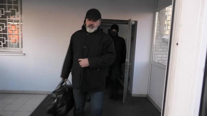 В Барнауле задержали управделами губернатора и правительства