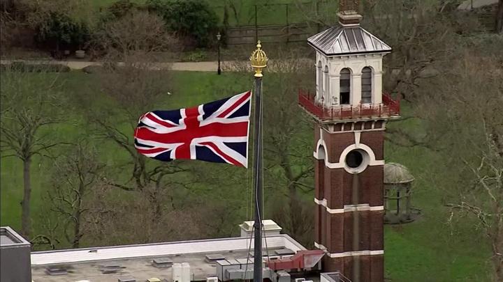 Депутат британского парламента скончался от полученных ножевых ранений в Эссексе