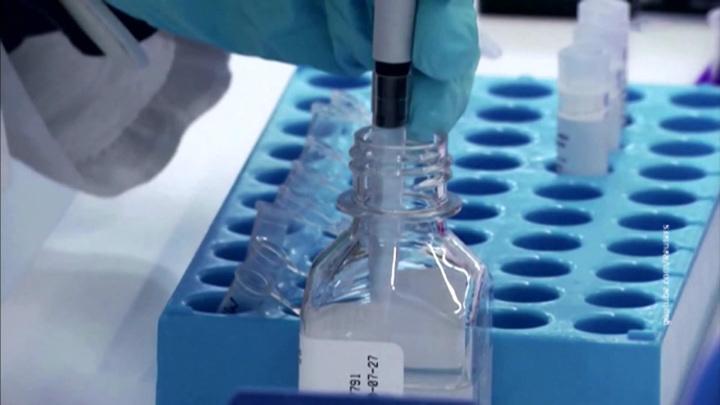 РФ выступает за взаимноепризнание сертификатов вакцин от COVID-19