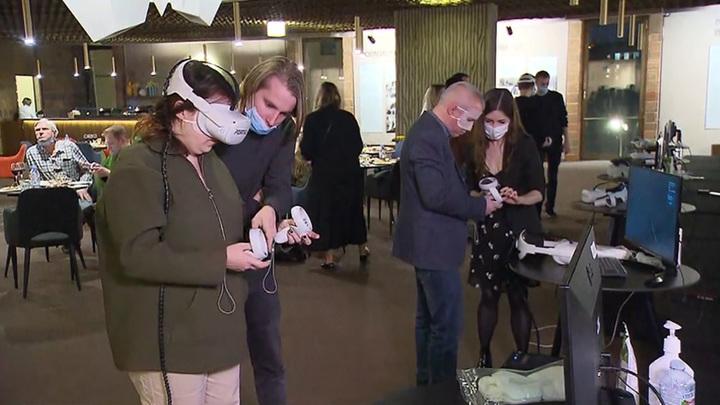 Интерактивный Нюрнберг: как будут просвещать нынешнюю молодежь