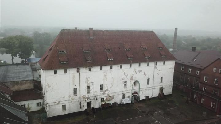 В Калининградской области отреставрируют тевтонский замок Тапиау