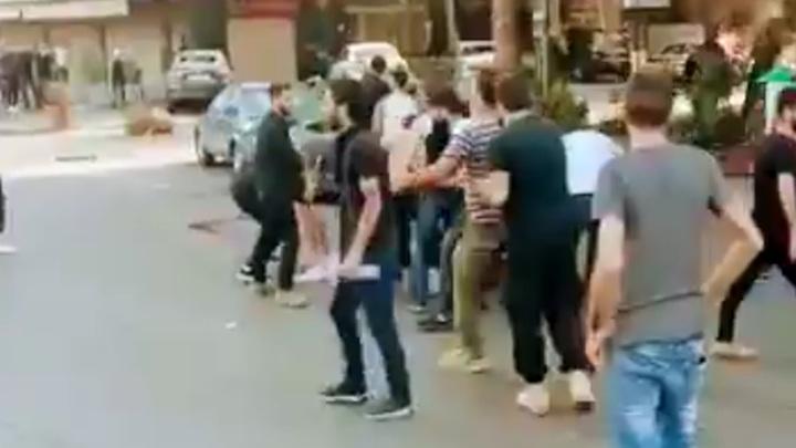 В стрельбу по шиитским демонстрантам в Ливане вмешались военные