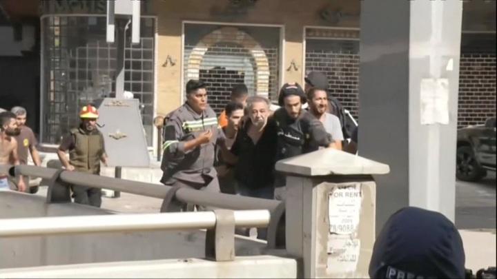 В Ливане задержаны девять подозреваемых в стрельбе по демонстрантам