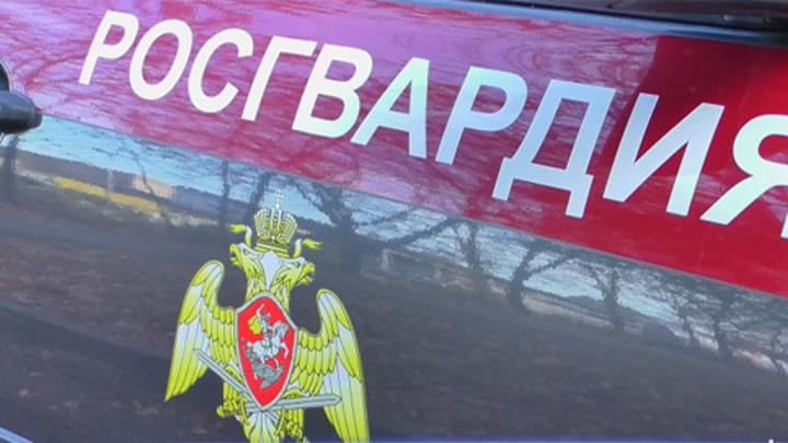 """""""Мужчина бьет автомобиль"""": в Пензе задержан нарушитель спокойствия"""