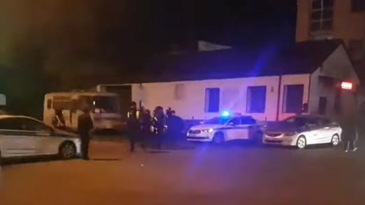 Во Владикавказе порядка 30 заключенных распределят в другие колонии из-за беспорядков