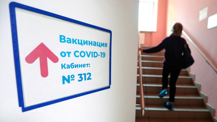 Профессор Чуланов: заболеваемость в России еще не достигла пика
