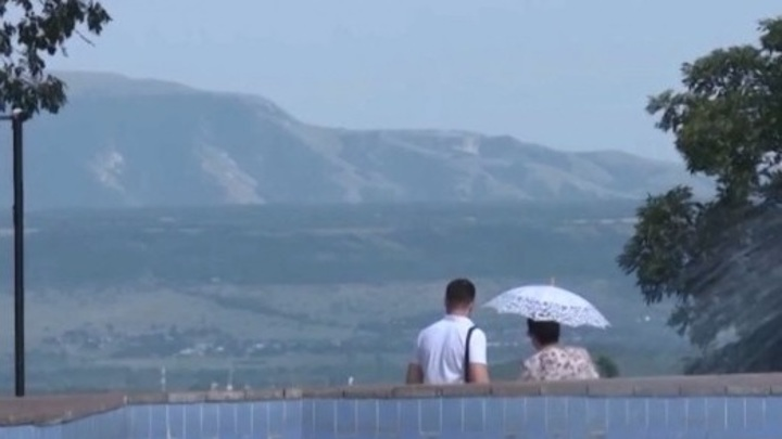 Курортный сбор принес Ставрополью около двухсот миллионов рублей
